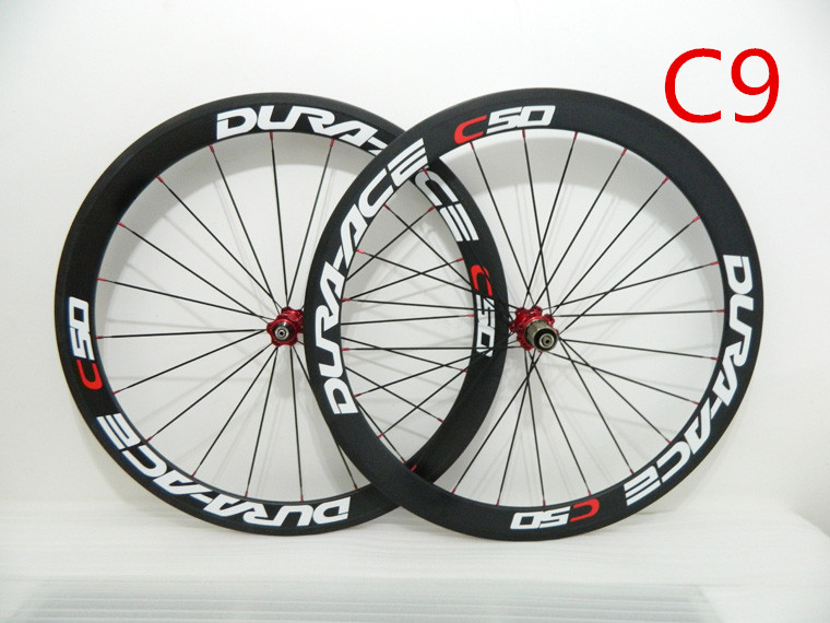 carbon wheels_