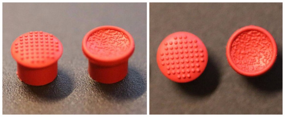 Ssea New Pointer Trackpoint Red Cap For Lenovo Thinkpad Soft Dome Trackpoint Caps