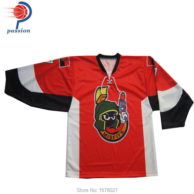 adc241680f4 Wholesale custom hockey jersey european full sublimation ice hockey jersey