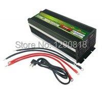 3000 Вт dc 12 В к ac 220 В модифицированный электроинвертер inbuild зарядное устройство ИБП для батареи конвертер инвертор инверторы для продажи