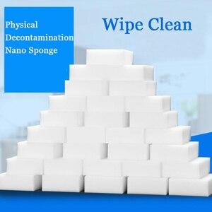Image 4 - Меламиновые губки Nona для мытья посуды, комплекты из 30, 50, 80 или 100 шт.