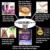 SEASONCARE belleza Saludable marca-Lavanda puro extraído el cambio de color del Polaco del Gel Empapa de 12 ml 100% VEGETAL EXTRAÍDO