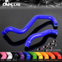 Silicone Tubing Clamps For FORD Super Duty 7 3L Powerstroke Diesel Upper LowerSilicone Tubing Clamps For