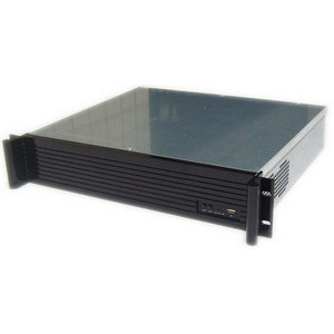 YT238 compact 2U chassis can be installed 12X13 server, large motherboard server, industrial cabinet 1u short chassis 1u400mm long chassis you can install a single cpu server motherboard 3 0usb