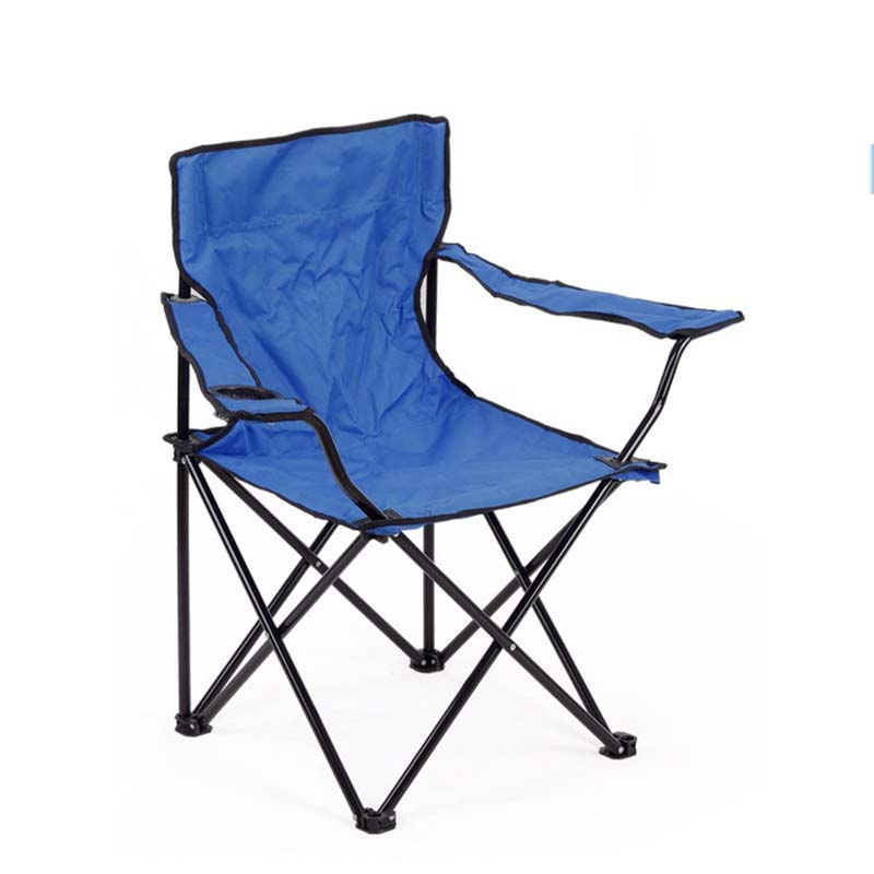2018 Beach With Bag Portable Folding Chairs Outdoor Picnic BBQ Fishing Camping Chair Seat Oxford Cloth Lightweight Seat for 1pcs lightweight folding fishing chair portable camping stool seat foldable chairs seat for fishing pesca picnic beach party bbq