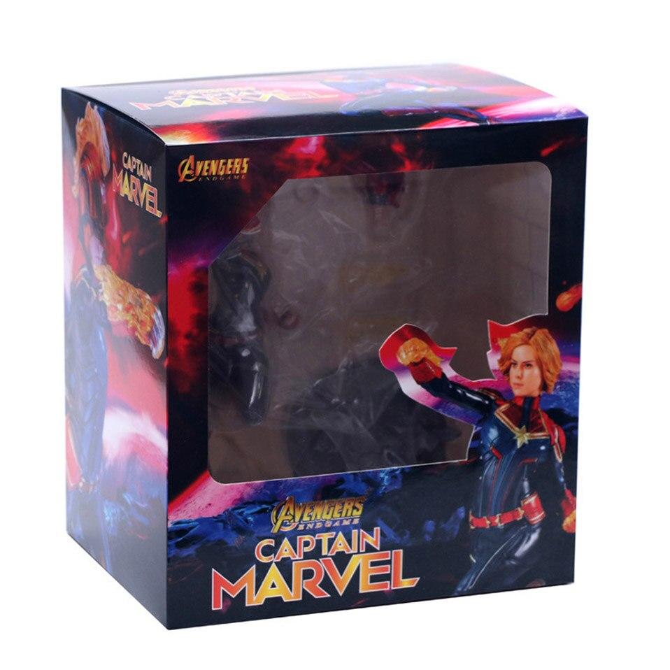 Apaffa-The-Avengers-Endgame-Woman-Captain-PVC-Action-Figure-Toys-Woman-Captain-Doll-Figure-Collectible-Model (2)
