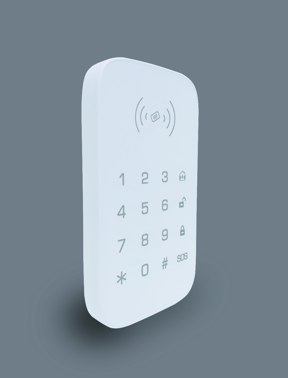 High Quality keypad 433mhz