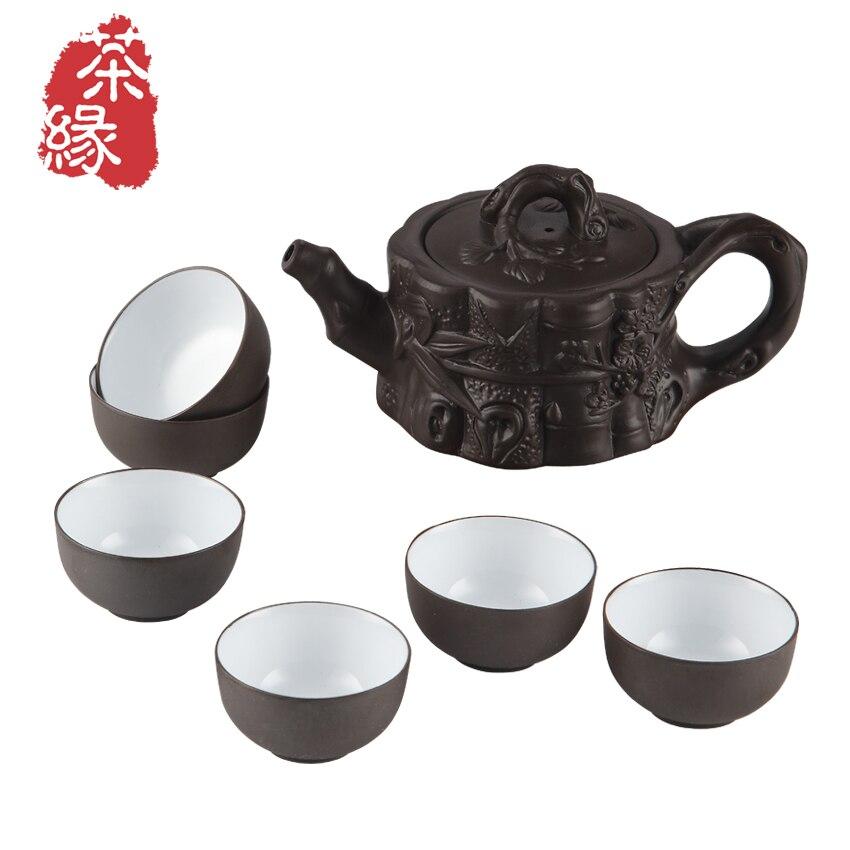 Ceramic teapot ore zhu ni teapot handmade teapot pot <font><b>cup</b></font>