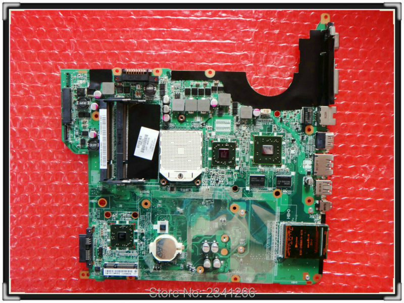 502638-001 for HP DV5 laptop motherboard 482324-001 506070-001 motherboard Tested Good Free Shipping