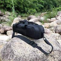 Neue Profesional Stativ Tasche Einbeinstativ Tasche KAMERA Tasche Tragen Tasche Für Manfrotto Gitzo Sirui Benro Velbon Fotopro BJX030701
