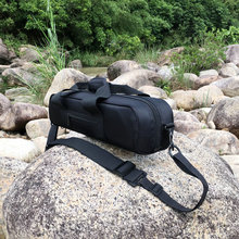 Nuovo Profesional Borsa Treppiede Monopiede Sacchetto della MACCHINA FOTOGRAFICA del Sacchetto Carry Bag Per Manfrotto Gitzo Sirui Benro Velbon Fotopro BJX030701