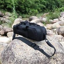 ใหม่ Profesional ขาตั้งกล้อง Monopod กระเป๋ากล้องพกพากระเป๋าสำหรับ Manfrotto Gitzo Sirui Benro Velbon Fotopro BJX030701