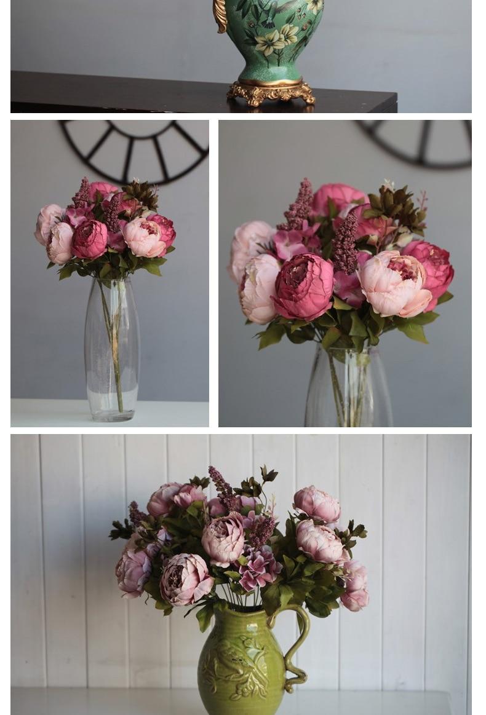 coroa Casamento Filial/Bouquet casa 9