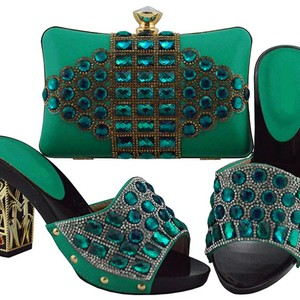Hot sale teal women pumps and