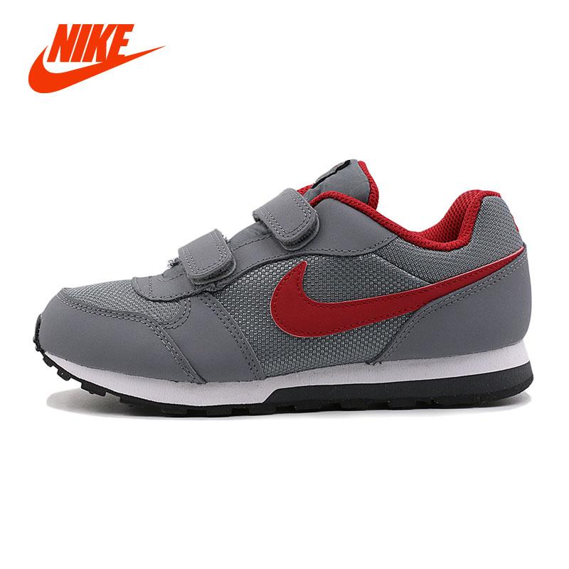 Nike Schuhe MD Runner 2 Psv, 807317001, Größe: 34