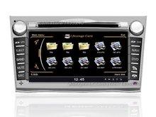 For Subaru Legacy 2010~2013 – Car GPS Navigation System + Radio TV DVD BT iPod 3G WIFI HD Screen Multimedia System