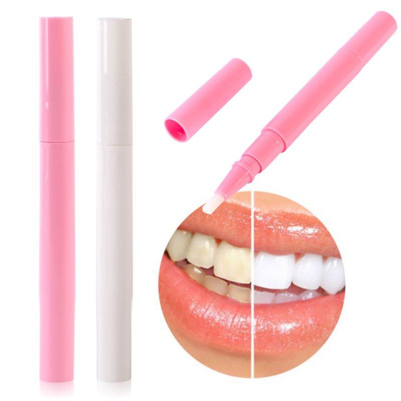 New Tooth Whitening Gel Pen Whitener Cleaning Bleaching Kit Gigi Gigi - Kebersihan mulut