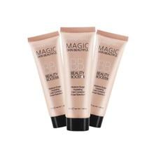 Makeup Base Face Liquid Foundation Cream Concealer Whitening Moisturizing Oil-control Waterproof Maquiagem