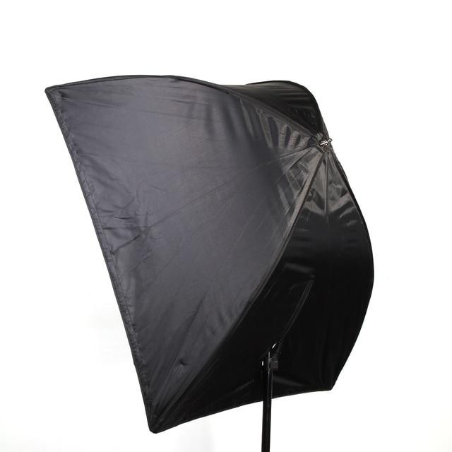 "Studio Umbrella Softbox Brolly Reflector cho Speedlite flash 60x90 cm/24 ""x 35"""