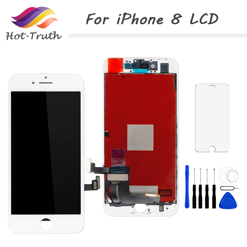 100% Working 3D Touch LCD Screen Replacement For Apple iPhone 8 A1863 A1905 A1906 Display 3D Touch Screen Digitizer Assembly100% Working 3D Touch LCD Screen Replacement For Apple iPhone 8 A1863 A1905 A1906 Display 3D Touch Screen Digitizer Assembly