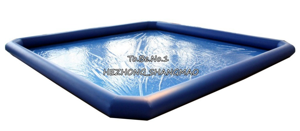ФОТО inflatable pool,ball pool,swimming pool,can be any size include blower 16.5*16.5ft(5*5m)