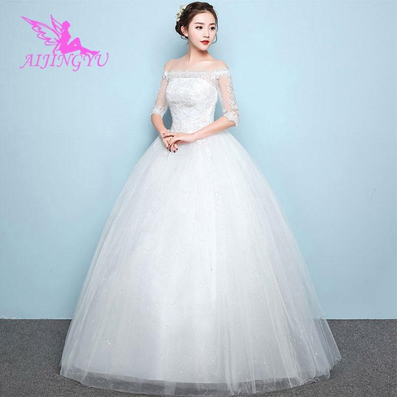 c9af4d999 AIJINGYU vestidos habitación comunión boda Vestido para fiesta de boda  WK503 - a.spelacasino.me