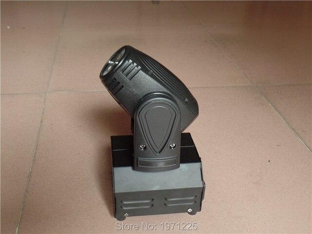 2 шт./лот Быстрая доставка высокое качество Mini LED 10 Вт RGBW Перемещения Луча Головного света луч dj light mini led лампа люстра