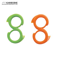 Hot Selling Subor Kitchen Accessories Orange Peel Device Series Kg11a1 Double Blade Easy Peel Colorful Quality