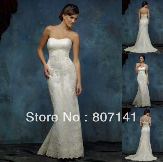Fashionable ladies dresses preowned wedding dresses engagement ...