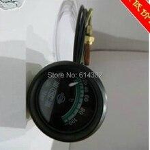 oil temperature gauge for weichai huafeng R4105D R4105ZD R4105P/ZP Ricardo diesel engine parts /generator parts цена