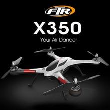 XK X350 4CH 6-Axle 3D STUNT RC Drone UAV 6G Mode RC Quadcopter FPV Air Dancer Aircraft 1000m Control Distance