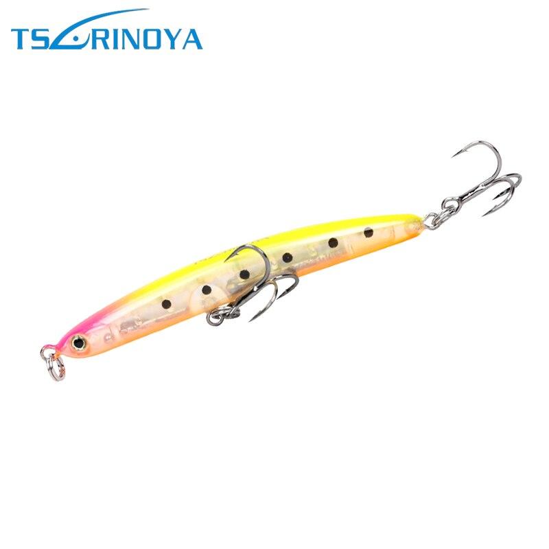 っTrulinoya 1 unidades DW45 lápiz pesca señuelo 60mm 5g Top agua ...