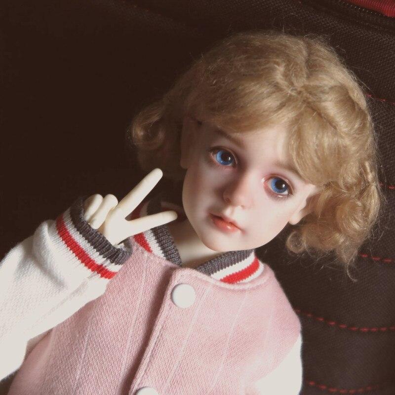 BJD DOLLS dollshe rosa 14