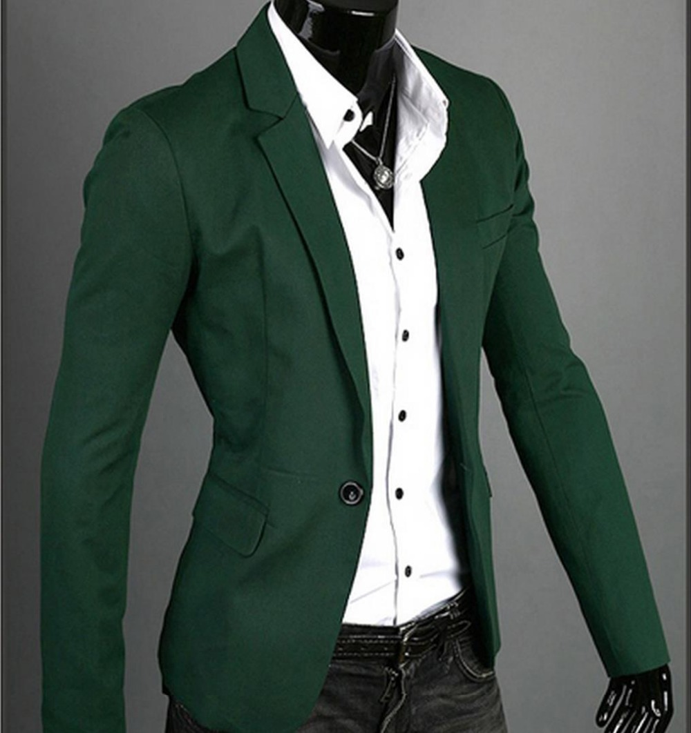 Cheap Suit Jackets for Men Promotion-Shop for Promotional Cheap