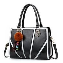 2019 New Tassel Luxury Handbag Women Bags Double Zipper Crossbody Shoulder Bag Casual Tote Ladie