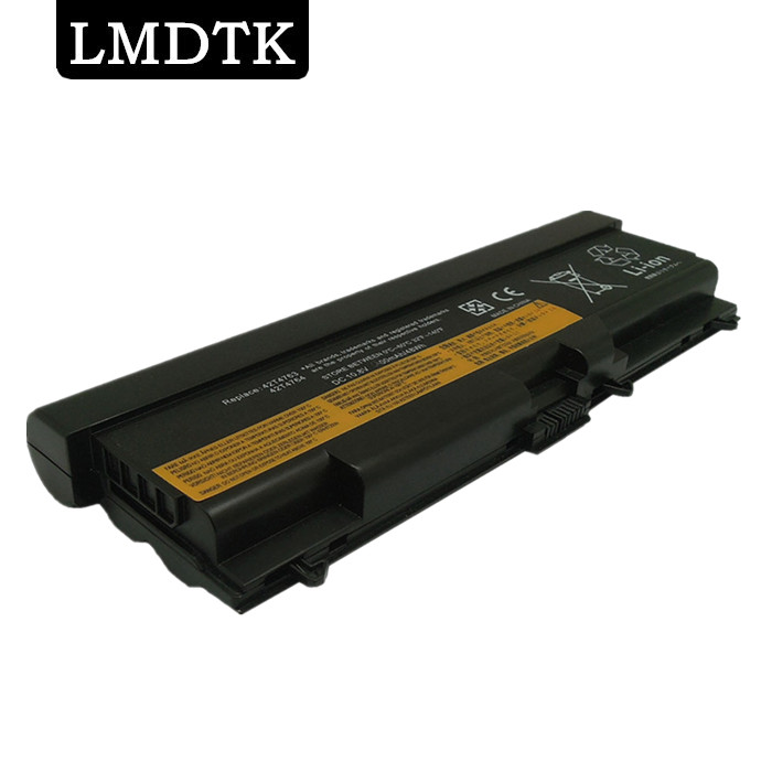 LMDTK NEW 9CELLS Battery for Lenovo ThinkPad  L410 L412 L420 L421 L510 L512 L520 T410 T520 T520i W510 W520 Free shipping new keyboard for lenovo thinkpad t410 t420 x220 w510 w520 t510 t520 t400s x220t x220i qwerty latin spanish espanol hispanic