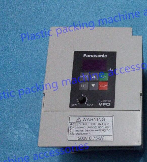 200v 0.75KW  frequency converter AC 200-230V 0.75Kw BFV00072GK VFO 0.75KW/200V inverter  elevator inverter