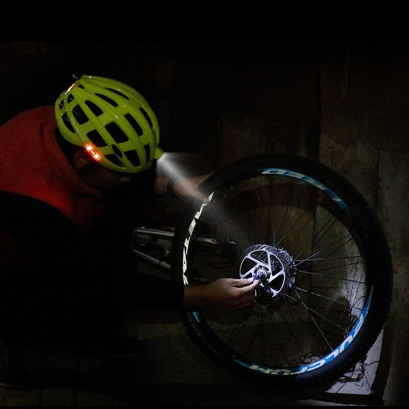 ROCKBROS непромокаемый велосипедный Сверхлегкий шлем Легкий велосипедный шлем интегрированный безопасный 57-62 см Горный Дорожный велосипед MTB ...