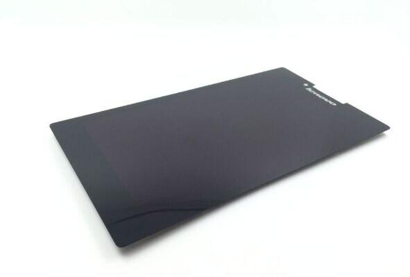 100% probado para lenovo tab 2 a7-30 a7-30hc touch pantalla digitalizador + pantalla lcd asamblea parts reemplazar herramientas