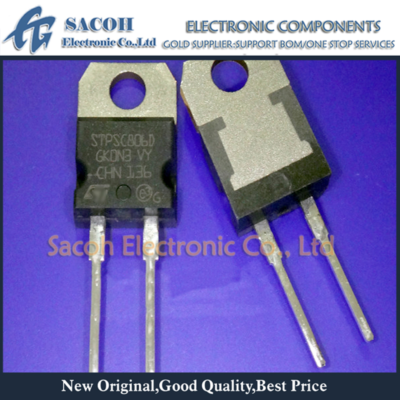 uxcell Schottky Rectifier Diode 3A 60V Axial Electronic Silicon Diodes 20pcs for SR360