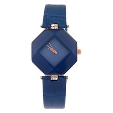 high-quality new 5color jewelry watch fashion gift table wom