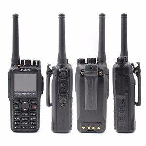 Image 4 - Anysecu DM 960 DMR Digital Radio UHF 400 480MHz Walkie Talkie Compatible with MOTOTRBO Two Way Radio DM960