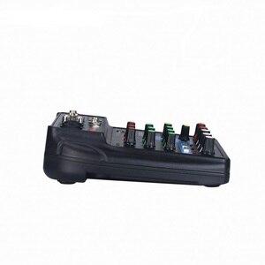 Image 3 - وحدة تحكم جديدة لخلط الصوت مزودة بمدخل 48 فولت مع وحدة تحكم رقمية لخلط الصوت مزودة بمدخل USB مع خاصية البلوتوث 48 فولت