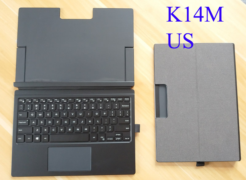 New laptop keyboard for Dell Latitude xps12 7285 7275 9250 K14M K18A