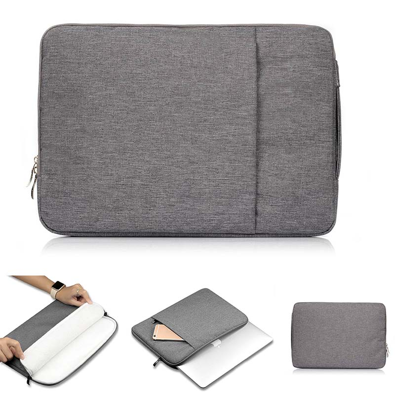 Aliexpress Shockproof Tablet Sleeve Pouch Case For Macbook Universal 11 13 15 Inch Laptop Le Ipad Samsung Liner Bags From