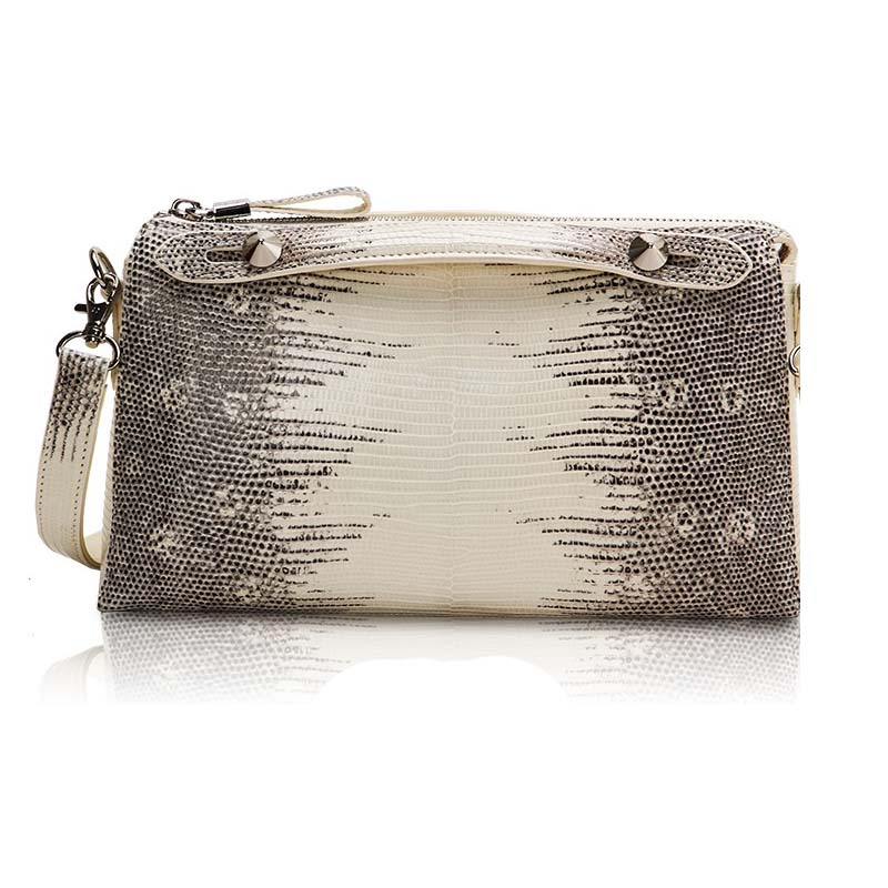 yuanyu New imported genuine lizard skin womens bag genuine leather shoulder bag crossbody bag small bag high-grade small squareyuanyu New imported genuine lizard skin womens bag genuine leather shoulder bag crossbody bag small bag high-grade small square