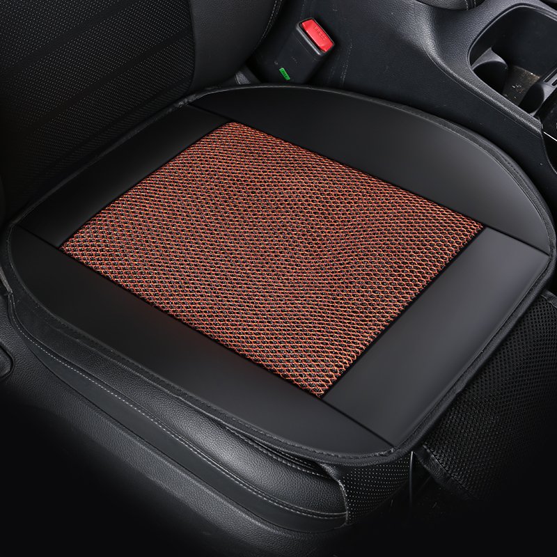 Summer Ventilation Cushion Fan Drain Sweat Car Seat Cover DV 12V For Chevrolet Cruze Malibu Sonic Spark Trax Sail Captiva Epica 6d styling car seat cover set for chevrolet cruze malibu sonic spark trax sail captiva epica high fiber leather car styling