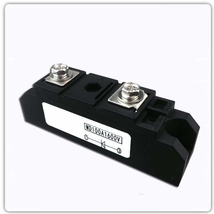 MD100A1600V Rectifier Diode Module MD200A Anti-reverse Single MD300A