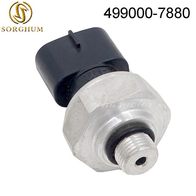 New AC Oil Pressure Sensor For Toyota Camry Corolla Lexus RX350 Scion tC 499000-7880