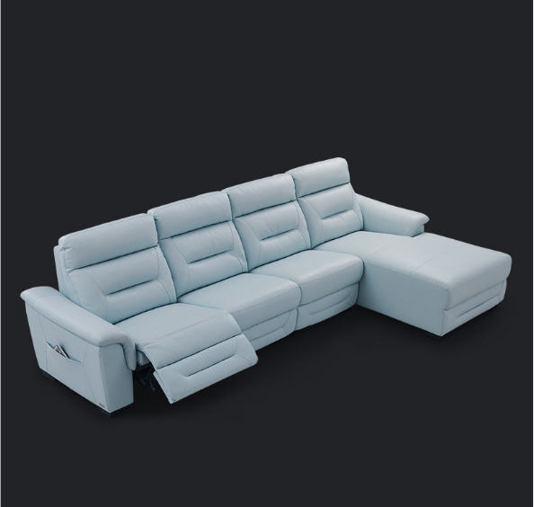 Corner Sofa Bed Recliner Palliser Natalia Living Room Set L Electrical Couch Genuine Leather Sectional Sofas Muebles De Sala Moveis Para Casa